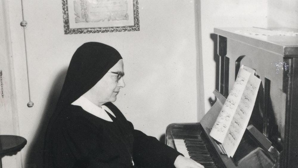 Maria Gargani presto beata
