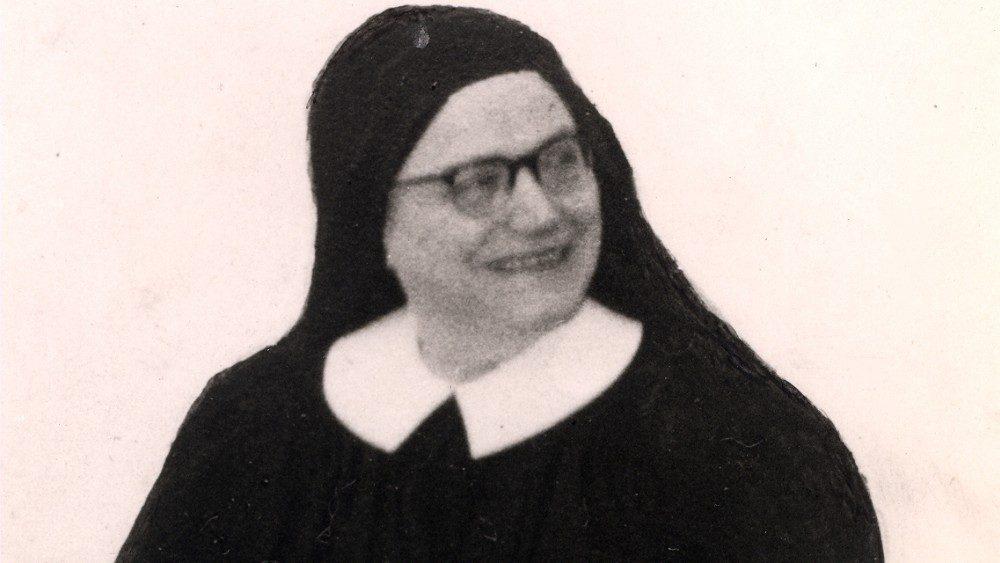 È Beata Maria Gargani, figlia spirituale di padre Pio