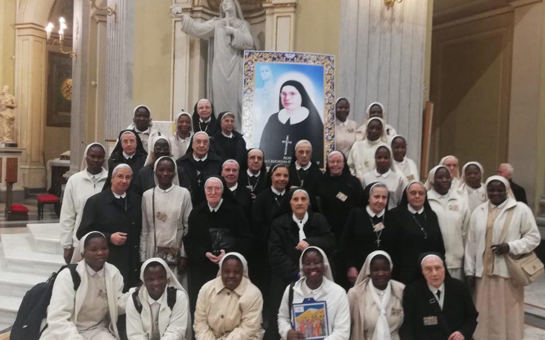 1° Anniv. della Beatificazione di Maria Gargani-Morra De Sanctis 2019